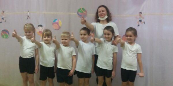 I муниципальный конкурс для дошкольников «KidSkills»