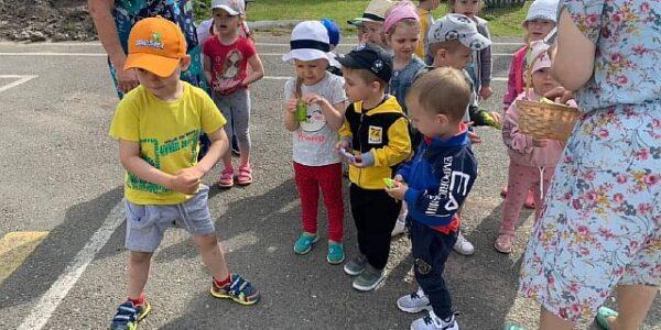Дети — это самая главная радость в нашей жизни!